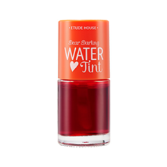 Тинт для губ Etude House Dear Darling Water Tint 03 (Цвет 03 Orange Ade variant_hex_name FE5020) dear zari