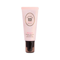 BB крем Etude House Precious Mineral Blooming Fit BB Cream 24 (Цвет 24 Honey Beige variant_hex_name E3B289) рама для силовой тренировки house fit hg 2107 power rack