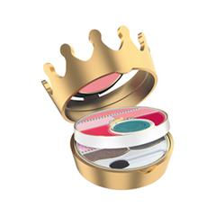 Многофунциональные Pupa Набор для макияжа Sua Maesta 011 (Цвет 011 Теплые оттенки variant_hex_name F49EA1)