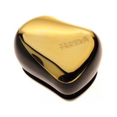 Расчески и щетки Tangle Teezer Compact Styler Bronze Chrome (Цвет Bronze Chrome variant_hex_name c1a96d)  недорого