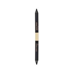 Карандаш для глаз BeautyDrugs Double Eye Pencil Kajal/Ombre (Цвет Kajal/Ombre variant_hex_name 000000) catrice контур для глаз kohl kajal 040 white белый 1 1гр