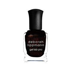 Лак для ногтей Deborah Lippmann All Night Long After Midnight Collection (Цвет All Night Long variant_hex_name 19110F)