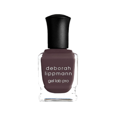цены Лак для ногтей Deborah Lippmann Love Hangover After Midnight Collection (Цвет Love Hangover variant_hex_name 4F383E)