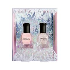 Лак для ногтей Deborah Lippmann Набор лаков  Ice Princess (Объем 2*8 мл)