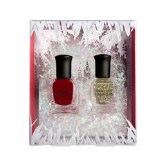 Лак для ногтей Deborah Lippmann Набор лаков Ice Queen (Объем 2*8 мл)