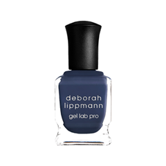 Лак для ногтей Deborah Lippmann Smoke Gets In Your Eyes After Midnight Collection (Цвет Smoke Gets In Your Eyes variant_hex_name 1A3F6B) clueless mcgee gets famous