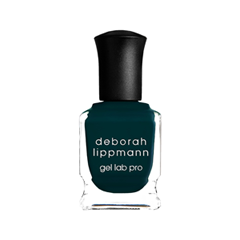 Лак для ногтей Deborah Lippmann Wild Thing After Midnight Collection (Цвет Wild Thing variant_hex_name 002A30) wild thing