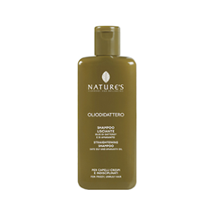 Шампунь Nature's Oliodidattero Shampoo Lisciante (Объем 200 мл)