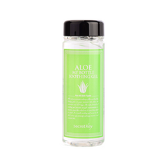 Уход Secret Key Aloe My Bottle Soothing Gel (Объем 245 г)