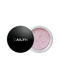 Тени для век Cailyn Carnival Glitter 02 (Цвет 02 Cotton Rose variant_hex_name D8ABB2)