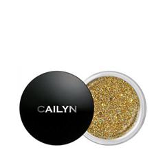 все цены на Тени для век Cailyn Carnival Glitter 06 (Цвет 06 Blondie variant_hex_name D6AD43)