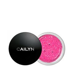 все цены на Тени для век Cailyn Carnival Glitter 07 (Цвет 07 Punk Rock variant_hex_name FF5AB0)