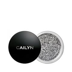все цены на Тени для век Cailyn Carnival Glitter 10 (Цвет 10 Fallen Angel variant_hex_name C2C0C1)