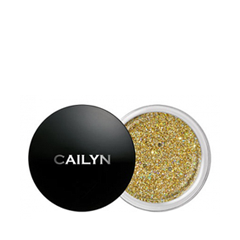 Тени для век Cailyn Carnival Glitter 16 (Цвет 16 Gold Digger variant_hex_name B68C28)
