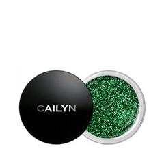 все цены на Тени для век Cailyn Carnival Glitter 20 (Цвет 20 Wanderlust variant_hex_name 105E2E)