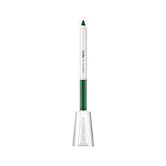Cailyn ICone Gel EyeLiner with Sharpener Holder Е04 (Цвет E04 Sap Green  variant_hex_name 13512A)