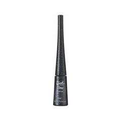 Подводка Sleek MakeUP Glitter Dip It (Цвет Steel variant_hex_name 676673)