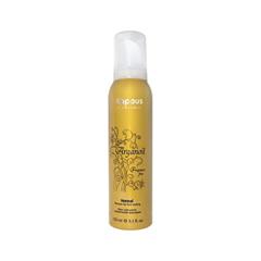 Мусс Kapous Arganoil Strong Mousse (Объем 150 мл) kapous масло арганы для волос arganoil 75 мл