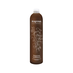 Шампунь Kapous Magic Keratin Shampoo (Объем 300 мл) kapous magic keratin non amonnia na 5 3 100