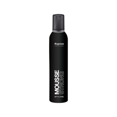 Мусс Kapous Mousse Strong Styling (Объем 400 мл)