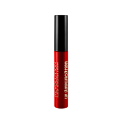 Блеск для губ Makeup Revolution Lip Amplification Full Throttle (Цвет Full Throttle  variant_hex_name C43B3B) блеск для губ makeup revolution lip amplification limitless цвет limitless variant hex name 3b3a3d