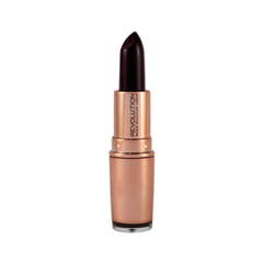 Помада Makeup Revolution Rose Gold Lipstick Diamond Life (Цвет Diamond Life variant_hex_name A40639) кольцо коюз топаз кольцо т142015055