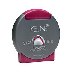 Шампунь Keune Keratin Smoothing Shampoo (Объем 250 мл) шампунь c ehko keratin express shampoo spulung 2in1 250 мл