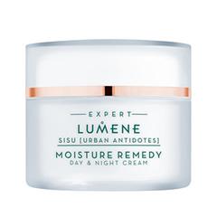 Крем Lumene Sisu Moisture Remedy Day  Night Cream (Объем 50 мл)