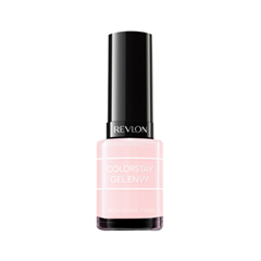 Лак для ногтей Revlon Colorstay Gel Envy 020 (Цвет 020 All or Nothing variant_hex_name FCD7CE) спрей revlon professional double or nothing lissaver 150 мл