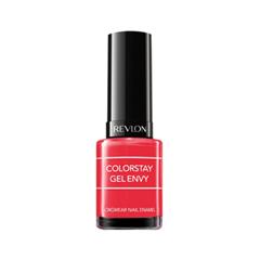Лак для ногтей Revlon Colorstay Gel Envy 070-130 (Цвет 070-130 Pocket Aces variant_hex_name C34550) pocket aces