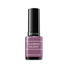 Гель-лак для ногтей Revlon Colorstay Gel Envy 220-460 (Цвет 220-460 HoldEm variant_hex_name 6E4A56)