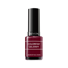 Лак для ногтей Revlon Colorstay Gel Envy 600 (Цвет 600 Queen of Hearts variant_hex_name 690529) of revlon revlon moisturestain