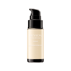 Тональная основа Revlon Colorstay Makeup For Combination/Oily Skin 150 (Цвет 150 Buff  variant_hex_name F0CDA9) тональная основа revlon colorstay makeup for normal dry skin 150 цвет 150 buff variant hex name ecbfa0