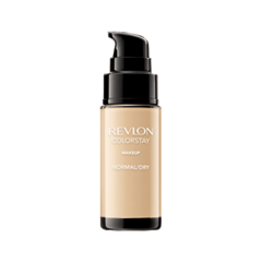 Тональная основа Revlon Colorstay Makeup For Normal/Dry Skin 180 (Цвет 180 Sand Beige variant_hex_name F2BC94) revlon colorstay makeup for combination oily skin 250
