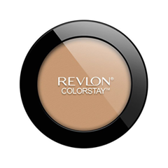 Пудра Revlon Colorstay Pressed Powder 830 (Цвет 830 Light Medium  variant_hex_name EAB09E) mac next to nothing powder pressed компактная пудра medium dark