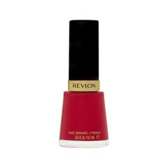 Лак для ногтей Revlon Core Nail Enamel 270 (Цвет 270 Cherries in the snow variant_hex_name AD1846)
