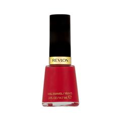 Лак для ногтей Revlon Core Nail Enamel 680 (Цвет 680 Revlon red variant_hex_name B60F19)