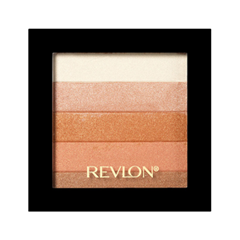 Хайлайтер Revlon Highlighting Palette 030 (Цвет 030 Bronze Glow variant_hex_name D58350) недорого