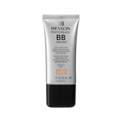 BB крем Revlon Photoready BB Cream 010 (Цвет 010 Light variant_hex_name F8E3D2) bb кремы revlon вв крем photoready bb cream light medium 010