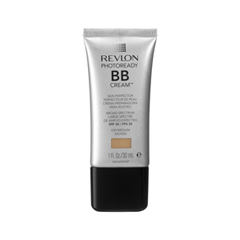BB крем Revlon Photoready BB Cream 030 (Цвет 030 Medium variant_hex_name DDA982) bb кремы revlon вв крем photoready bb cream light medium 010