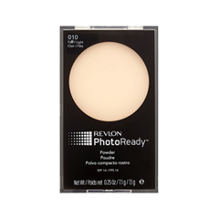 Пудра Revlon Photoready Powder 10 (Цвет 10 Light variant_hex_name FFE4C6) mac splash and last pro longwear powder устойчивая компактная пудра dark tan