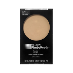Пудра Revlon Photoready Powder 20 (Цвет 20 Light/Medium variant_hex_name FDD5B9)
