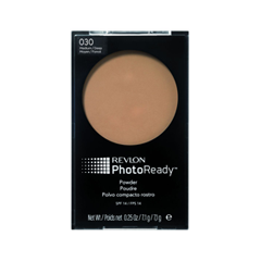 Пудра Revlon Photoready Powder 30 (Цвет 30 Medium/Deep variant_hex_name E2AD89)