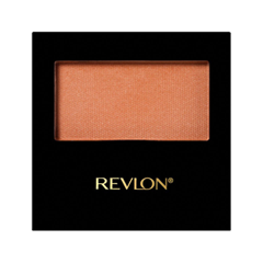 Румяна Revlon Powder Blush 006 (Цвет 006 Naughty Nude variant_hex_name DA8372)