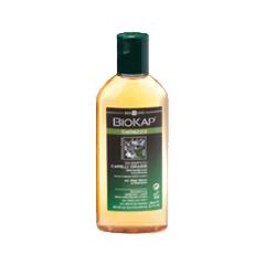 Шампунь Biokap Шампунь для жирных волос (Объем 200 мл)