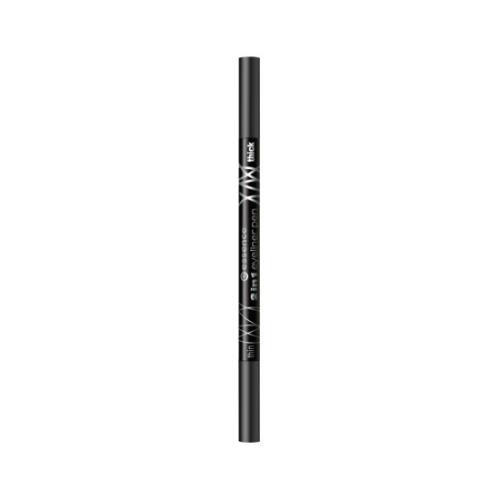 �������� ��� ���� essence 2 in 1 Eyeliner Pen