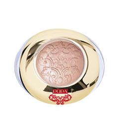 Тени для век Pupa Metallic Eyeshadow 003 Red Queen 2017 Collection (Цвет 003 Golden Bronze variant_hex_name D4A696)