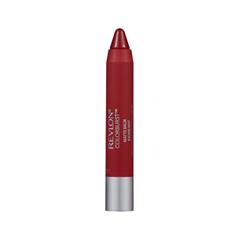 Цветной бальзам для губ Revlon ColorBurst™ Matte Balm 250 (Цвет 250 Standout variant_hex_name 952E3F) revlon colorburst matte balm бальзам для губ 250