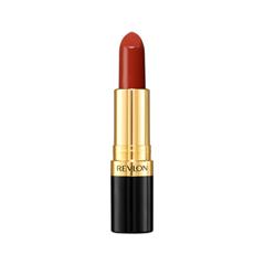 Помада Revlon Super Lustrous™ Lipstick 225 (Цвет 225 Rosewine variant_hex_name B33924) тушь для ресниц revlon macsara dramatic definition 251