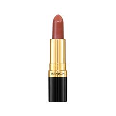 Помада Revlon Super Lustrous™ Lipstick 245 (Цвет 245 Smoky Rose variant_hex_name BE6150) тушь для ресниц revlon macsara dramatic definition 251